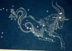 capricorn-sea-goat-card